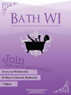 Bath WI Flyer